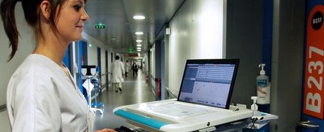 Soins infirmiers (IFSI) | Les Hôpitaux Universitaires de Strasbourg | Education aux Médias et à l'Information - EMI | Scoop.it