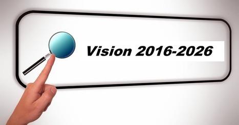 LES CARNETS DE MICHEL ROBERGE: 1187 - Gestion des documents d'activité : vision pour la prochaine décennie | Gestion intégrée des documents d'activité | Scoop.it