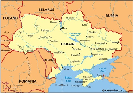 OpEdNews Article: Article: Ukraine Folly | Global politics | Scoop.it