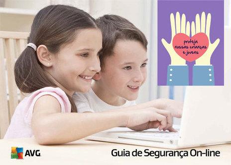 Ebook gratuito em português sobre segurança online | ilusaobento | Scoop.it