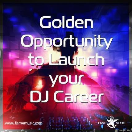 Show your DJ talent at Fame Music DJ Contest | Online Music Contests, Events, Videos, DJ, Charts & More | Scoop.it