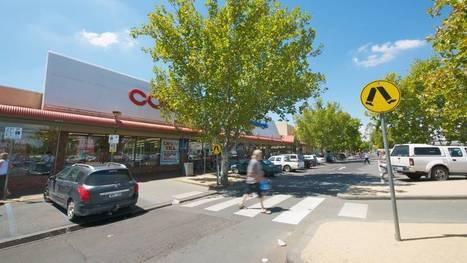 Portfolio sale may lead to Shepparton CBD upgrade - Sydney Morning Herald | super property | Scoop.it