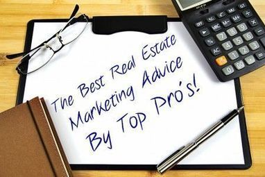 Top Marketing Tips From 20 Real Estate and Social Media Professionals | Michigan Real Estate News | Scoop.it
