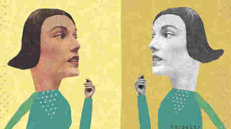 Why Saying Is Believing — The Science Of Self-Talk | Psychology: the brain & behaviours | Scoop.it