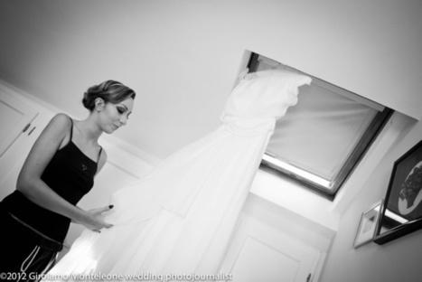 preparazione | abito da sposa | Scoop.it