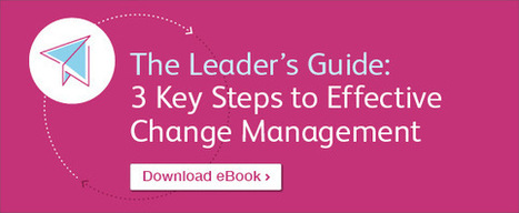 Winning The Endgame In The Change Management Process | Change Management | Scoop.it