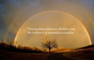 Innovation is like a Rainbow | The Jazz of Innovation | Scoop.it
