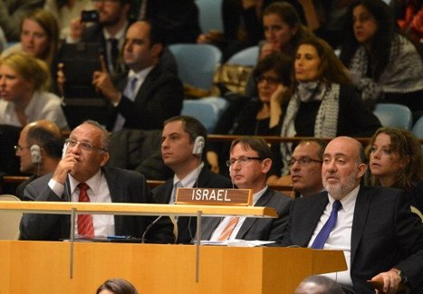 """The Death of Israel's """"Quality Minority"""" 