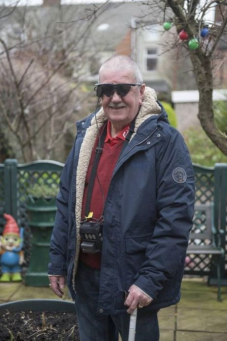 'Bionic eye' gave back my sight - one of the first patients to trial retina implant | Eye Hope | Scoop.it