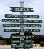 Australia For Everyone: Place Names | Culture Speak: Origins of Australian slang and place names | Scoop.it