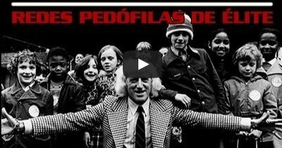 Redes Pedófilas de Élite   La R-Evolución de ARMAK   Scoop.it