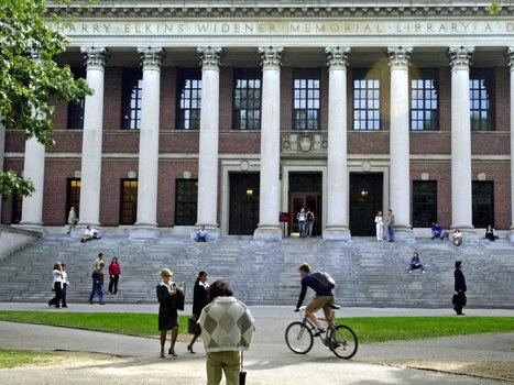 The end of college as we know it is coming | Education Technology | Scoop.it