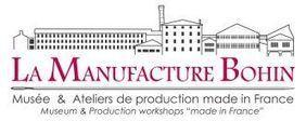 La Manufacture Bohin : visite industrielle & musée ! | Perles d'Histoire | Scoop.it