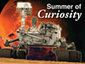NASA - Summer of Curiosity Mission to Mars Challenge | Bentonville Public Schools Science and Education | Scoop.it