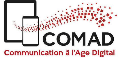 2ème édition du colloque « Communication à l'âge Digital » | Monnaies En Débat | Scoop.it