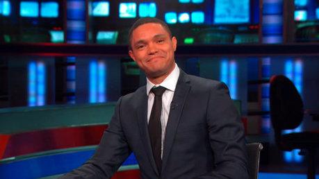 Trevor Noah to Succeed Jon Stewart on 'The Daily Show'   interlinc   Scoop.it