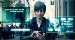 Ingress: The embodiment of Google's bold philosophy   Online business growth   Scoop.it