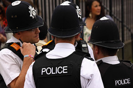 The police believe a lot of psychology myths related to their work | Debunking Brain Myths | Scoop.it