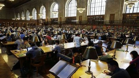 The Future of Universities Is In Becoming Masters of Curation | Café puntocom Leche | Scoop.it
