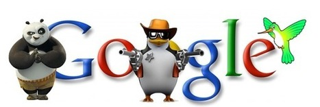 Google loves Content but what will be the strategies? | Gensofts | Scoop.it