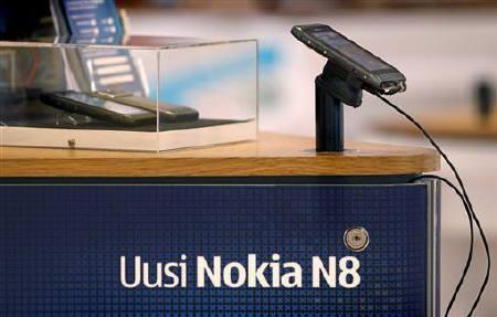 Apple deal could buy Nokia time to change - Moody's | Reuters | Finland | Scoop.it