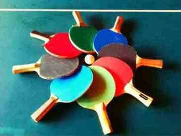 Trend: Playing table tennis to enhance brain fitness and mental health | SharpBrains | Thinking Clearly and Analytically | Scoop.it