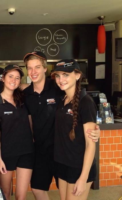 Shauna- Pizza Restaurant worker | quest 2, extended into quest 3 | Scoop.it