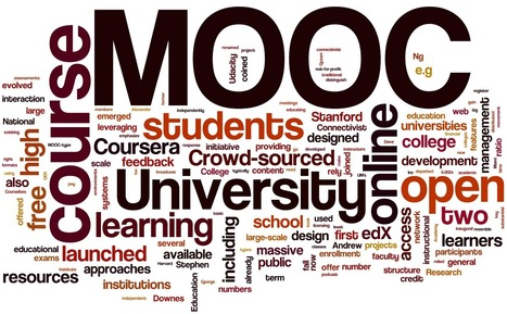 DONALD CLARK: Taxonomy of 8 Types of MOOC | Create, Innovate & Evaluate in Higher Education | Scoop.it