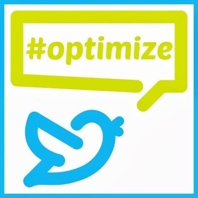 Optimizing Your Twitter Profile | Social Media Today | Personal Branding and Professional networks - @Socialfave @TheMisterFavor @TOOLS_BOX_DEV @TOOLS_BOX_EUR @P_TREBAUL @DNAMktg @DNADatas @BRETAGNE_CHARME @TOOLS_BOX_IND @TOOLS_BOX_ITA @TOOLS_BOX_UK @TOOLS_BOX_ESP @TOOLS_BOX_GER @TOOLS_BOX_DEV @TOOLS_BOX_BRA | Scoop.it