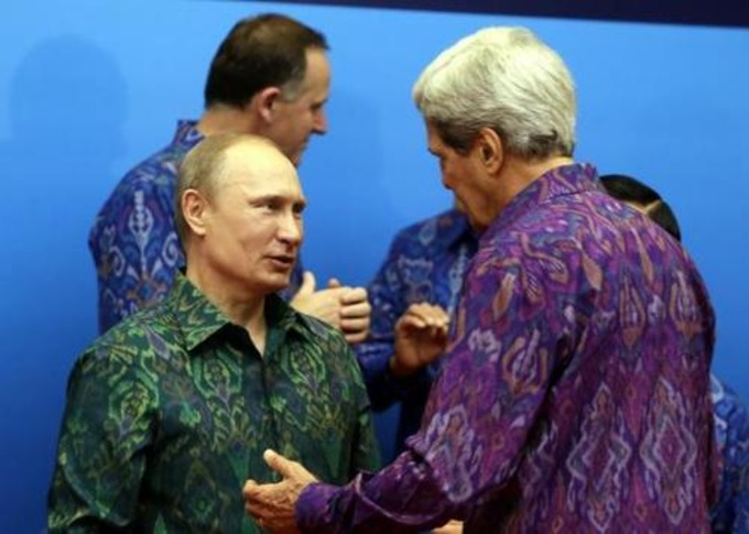 Vasily Koltashov and Boris Kagarlitsky: Will Putin abandon eastern Ukraine's ... - Links International Journal of Socialist Renewal | real utopias | Scoop.it