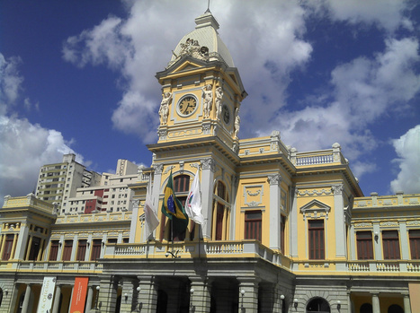 10 new trains tender Metro Belo Horizonte Brazil   Rail and Metro News   Scoop.it