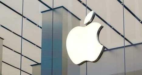 Apple confirme officiellement son intérêt pour la voiture autonome | Culture numérique | Scoop.it