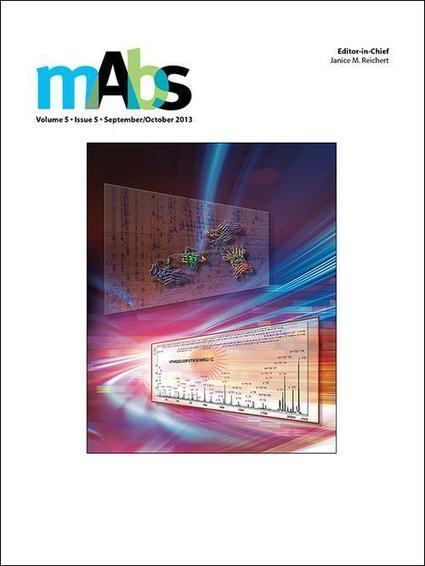 Virtual Special Issue from mAbs...   Explore Taylor & Francis Online   Immunology and Biotherapies   Scoop.it