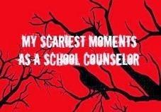 Experiencias aterradoras como orientadora educativa [EN] - Scariest Moments in School Counseling | Orientación Educativa - Enlaces para mi P.L.E. | Scoop.it