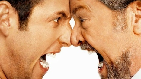 Los Angeles Rehabilitation: Effective Ways to Manage Anger | Business | Scoop.it