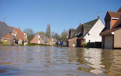 Comment penser l'habitat en zone à risque ? Y. Veyret - Diploweb | Risques et Catastrophes naturelles dans le monde | Scoop.it