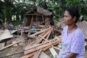 Protestaktion - Indonesien: Terror und Vertreibung für Palmöl - Rettet den Regenwald e.V. | indonesien | Scoop.it