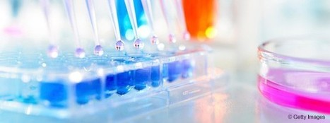 Le crowdfunding à la rescousse des start-ups de biotechnologie - HBR | Global Health and well-being | Scoop.it