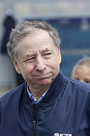 Todt wants teams to discuss cost control | F 1 | Scoop.it