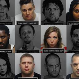 Volunteers pose as inmates in new documentary series | Criminal Law in California | Scoop.it