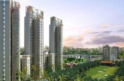 Jaypee Greens Boulevard Court: Yamuna Expressway | Sector 22d Noida | Real estate | Scoop.it