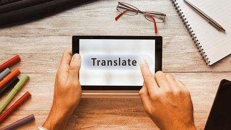 Sul web le lingue straniere si imparano gratis | Imparare le lingue straniere | Scoop.it