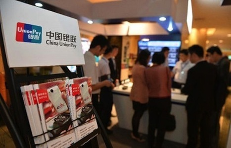 How China's official bankcard is used to smuggle money | Impact Lab | Innovative Marketing and Crowdfunding | Scoop.it