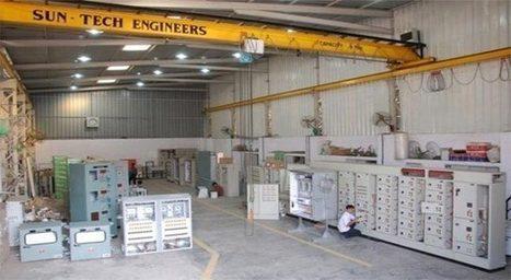 SUN-TECH ENGINEERS : Power Control Center, Motor Control Center | Sun-Tech Engineers | Scoop.it