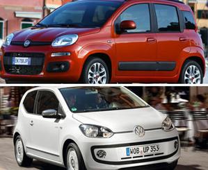 Quando Fiat batte Volkswagen... | Logistica & Spedizioni | Scoop.it