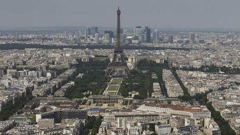 La baisse des prix de l'immobilier s'accélère à Paris | Marché Immobilier | Scoop.it