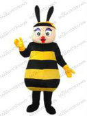 Bee Mascot Costume, Adult Bee Costume - Mascotshows.com   déguisement mascotte costume   Scoop.it