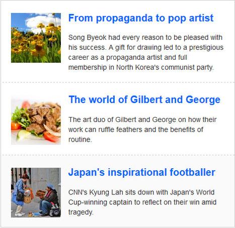 A WordPress plugin to get RSS ticker widgets | Outils et  innovations pour mieux trouver, gérer et diffuser l'information | Scoop.it