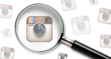 7 cosas que debes evitar en Instagram | Web 3.0 | Scoop.it