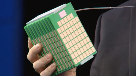 HP Machine technology rethinks the basics of computing | From Health Care to Health | Scoop.it